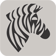斑马Zebra 2844 驱动