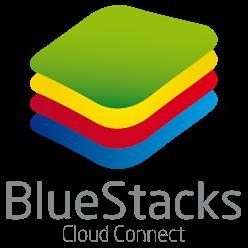 蓝叠安卓模拟器最新版BlueStacks2 HD+LOGO