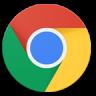 Chrome谷歌浏览器最新稳定版LOGO