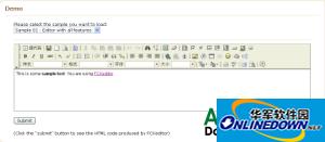 FCKeditor.Java  源代码