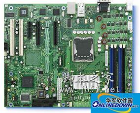 Intel S3000AH驱动程序LOGO
