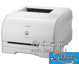 佳能5050打印机驱动LOGO