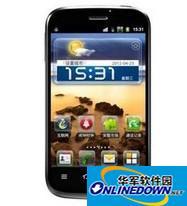 中兴n855d 手机驱动