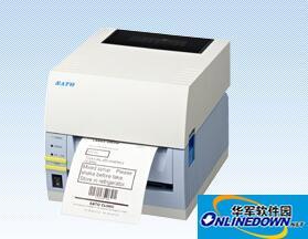 佐藤SATO CT412i打印机驱动程序LOGO