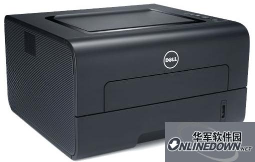 戴尔B1260dn打印机驱动程序LOGO