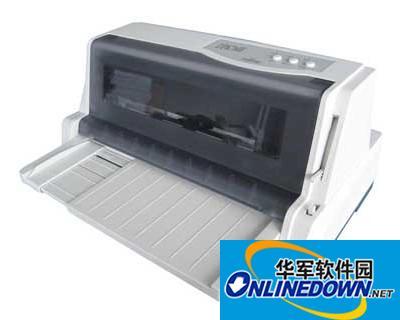 富士通dpk760e打印机驱动程序