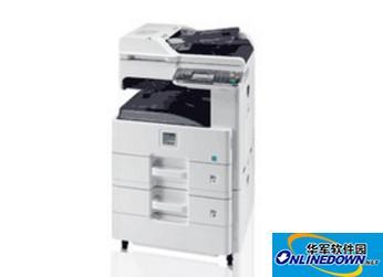 京瓷fs6525mfp打印机驱动程序