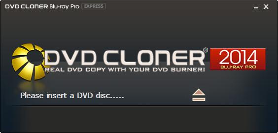 蓝光克隆(DVD-Cloner Blu-ray Pro)