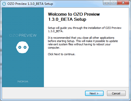 诺基亚OZO Preview(VR视频剪辑软件)
