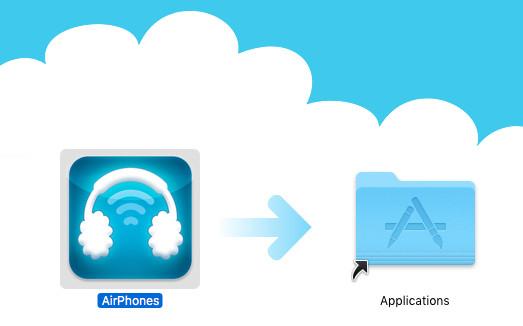 airphones windows版