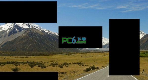 遮挡字幕软件(cover)