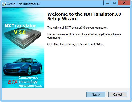 NXTranslator(文档转换工具)