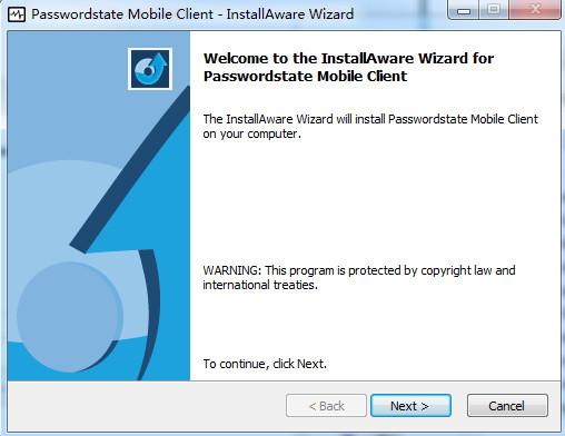 Passwordstate(密码管理软件)截图