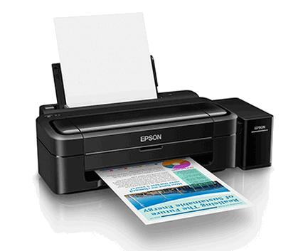 爱普生l313打印机清零软件截图
