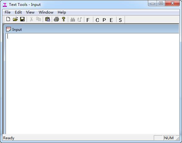 文字处理工具(Text Tools)