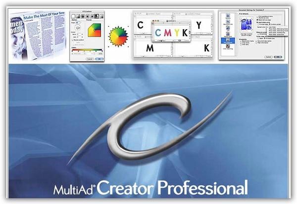 专业告白出版物排版设计软件