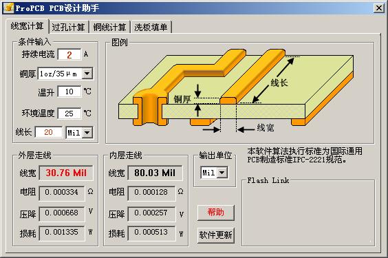ProPCB PCB设计助手