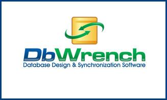 可视化数据库设计工具(DbWrench)