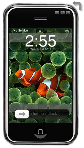 iphone模拟器(Desktop iPhone)