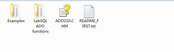 LabView SQL工具包