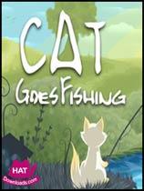 《小猫钓鱼》段首LOGO