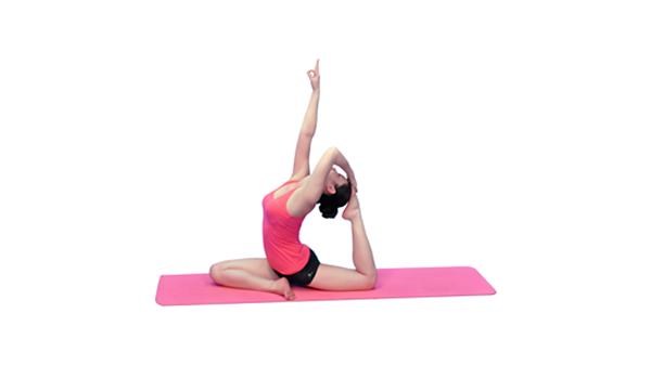 每日瑜伽TV版截图4