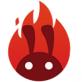 安兔兔评测TV版LOGO