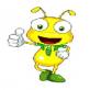 蚂蚁TV段首LOGO