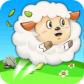 奔跑吧小羊TV版LOGO