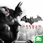 蝙蝠侠阿卡姆之城TV版