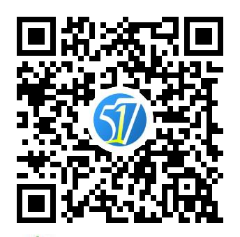 517保险小程序二维码