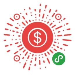 理财收益计算器小程序二维码