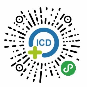 ICD编码小程序二维码