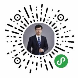 北京律师库小程序二维码