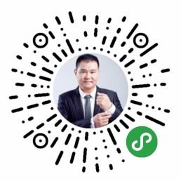 六安律师杨勇小程序二维码