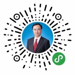 哈尔滨律师冯军胜小程序二维码
