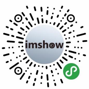 imshow一名片智能识别与客户管理小程序二维码