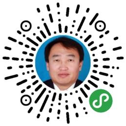 北京律师刘慧冰小程序二维码