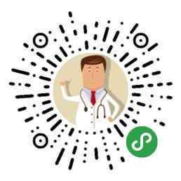 常见病急救手册小程序二维码