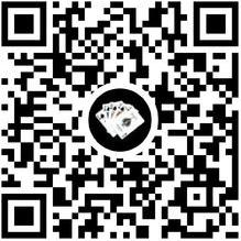 德州扑克计算器小程序二维码
