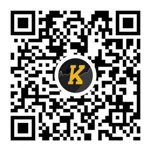 雪球练K小程序二维码