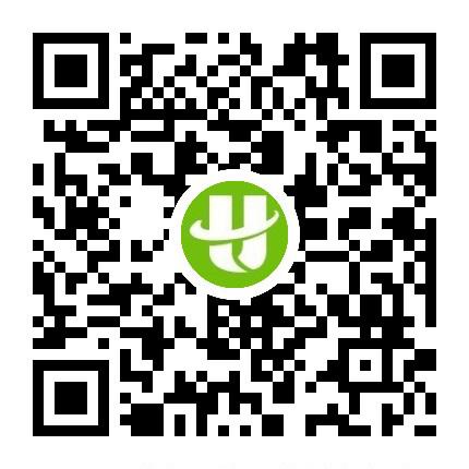 航旅纵横UMETRIP小程序二维码