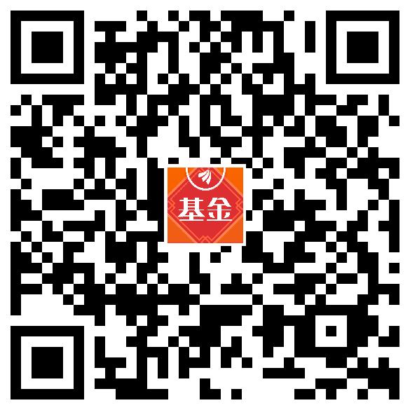 天天基金+小程序二维码