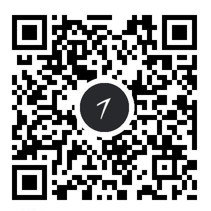 知亦行博物馆小程序二维码