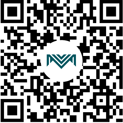 MOTIF米田图案壁纸小程序二维码