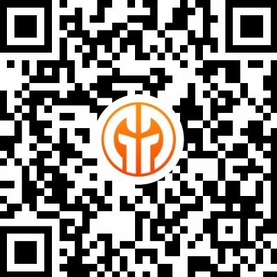 上海银天下小程序二维码