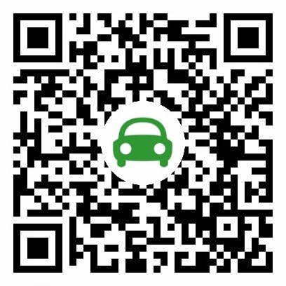 驾考模拟考试小程序二维码