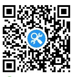 iP138小程序二维码