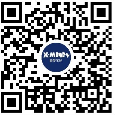XMBABY喜梦宝贝小程序二维码