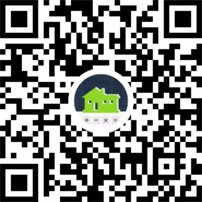 北京买房小助手小程序二维码